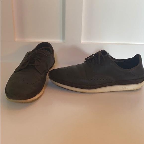 UGG Other - Men's brown ugg shoe